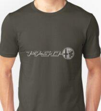 Alfa 1750 White Unisex T-Shirt
