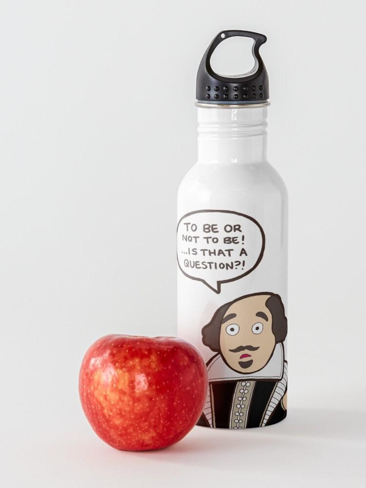 Alternate view of Shakespeare Water Bottle