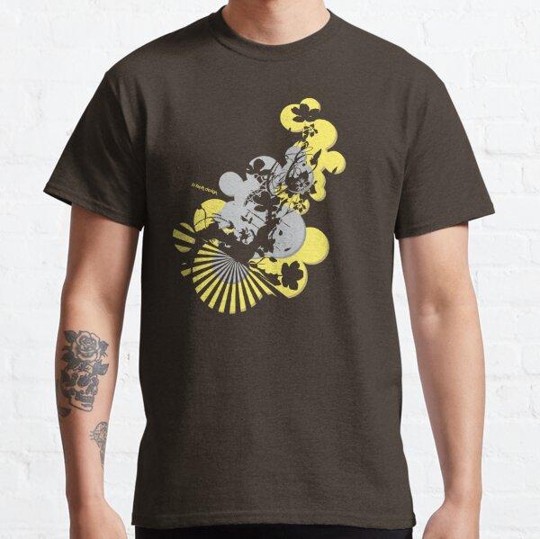 SoFresh Design - Flower Power Classic T-Shirt