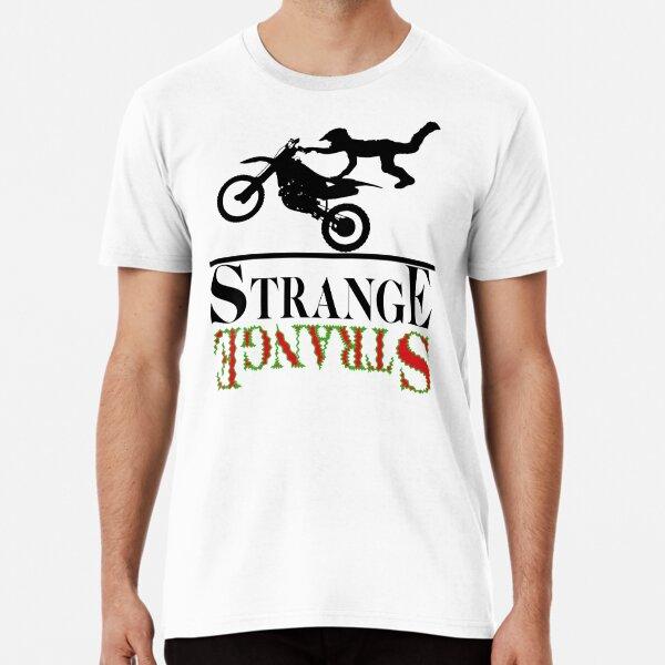 T Shirt Tee Shirt Women Men Funny Strange Premium T-Shirt