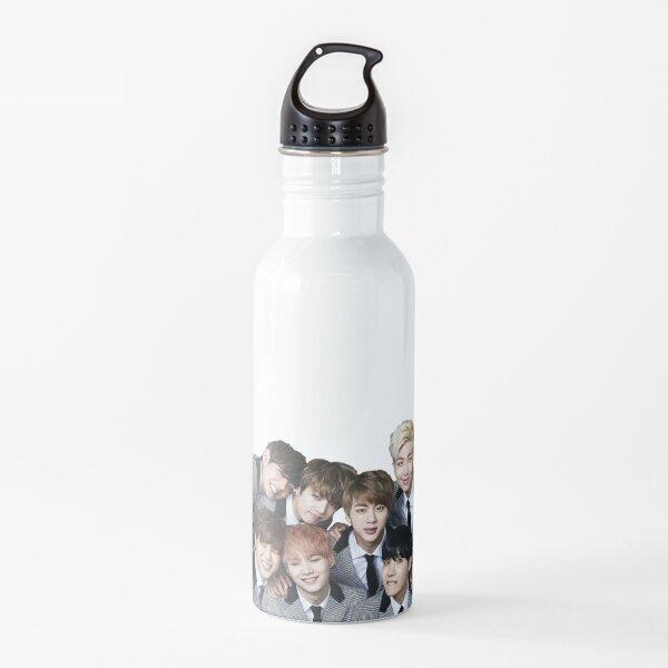 Grupo BTS Botella de agua