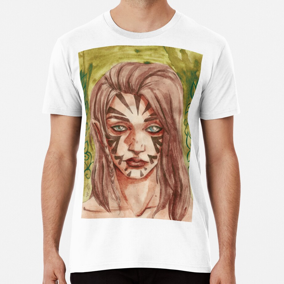 Vernossiel | Scoia'tael Premium T-Shirt