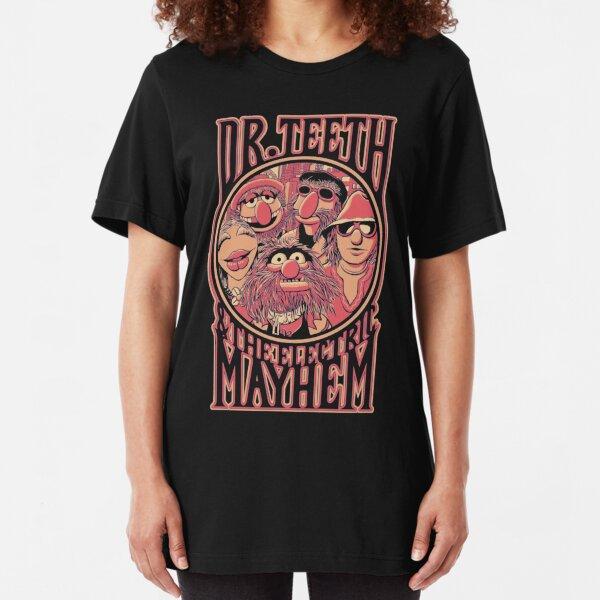 fifth of glory Slim Fit T-Shirt