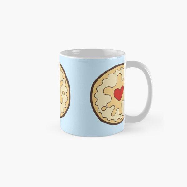 Jammy Dodger British Biscuit Classic Mug