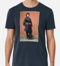 Pauline Cushman, a spy for the Union in the Civil War Premium T-Shirt