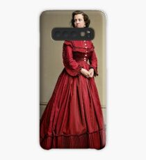 Pauline Cushman, actress and a spy for the Union in the Civil War. Made brevet Major by President Lincoln for her efforts in the war. 1865.  Case/Skin for Samsung Galaxy