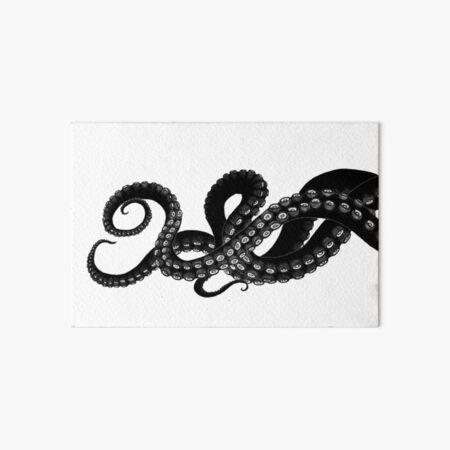 Get Kraken Art Board Print