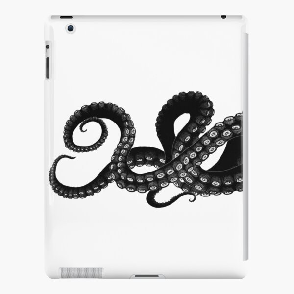 Get Kraken iPad Snap Case