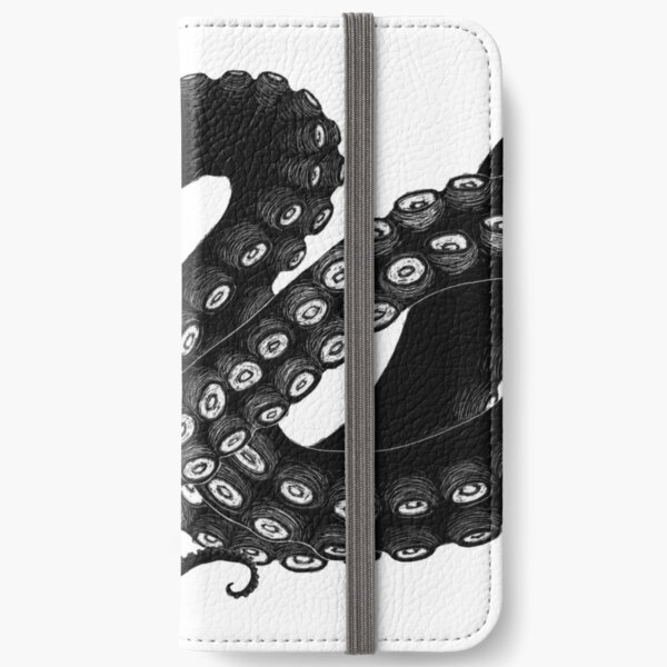 Get Kraken iPhone Wallet