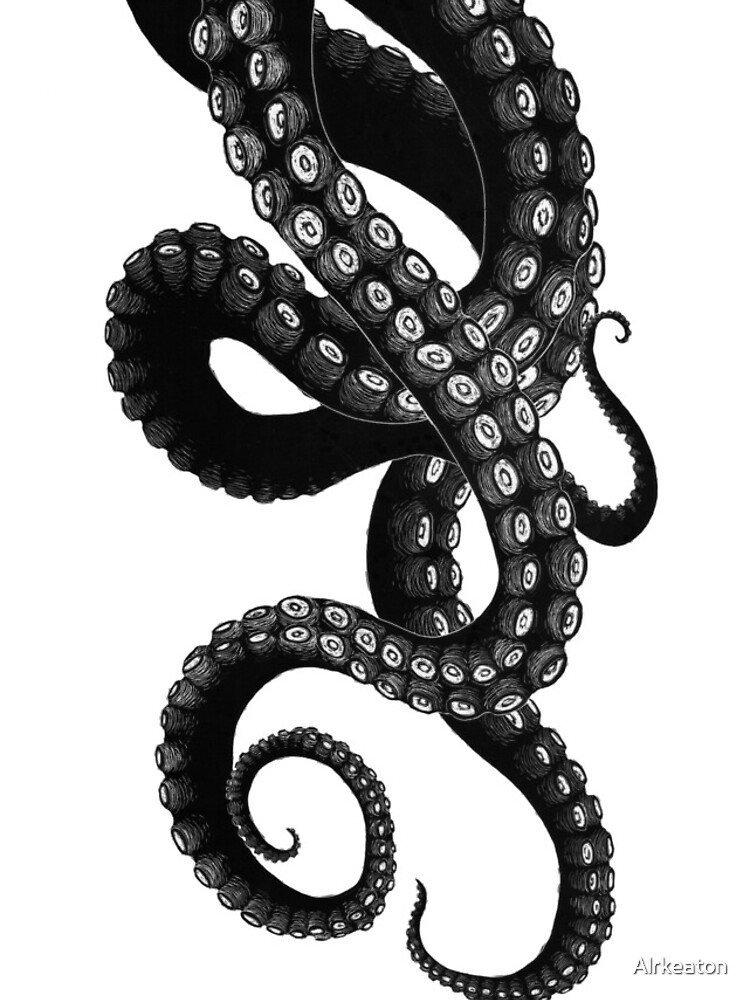 Get Kraken by Alrkeaton