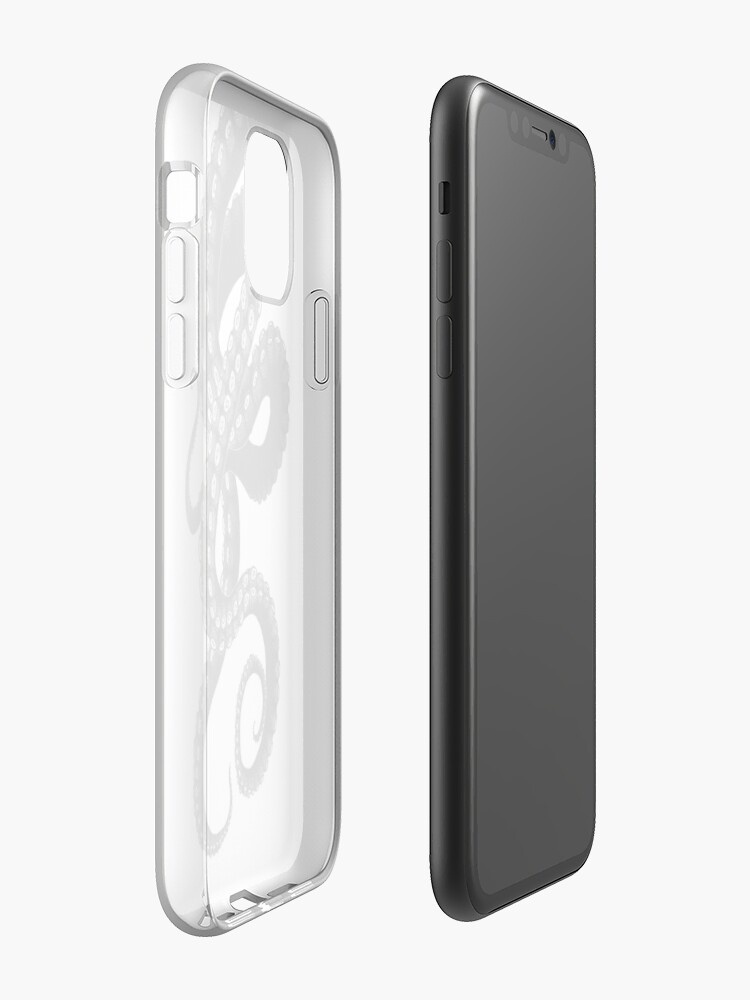 Alternate view of Get Kraken iPhone Case & Cover