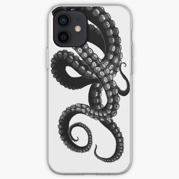 Get Kraken iPhone Soft Case
