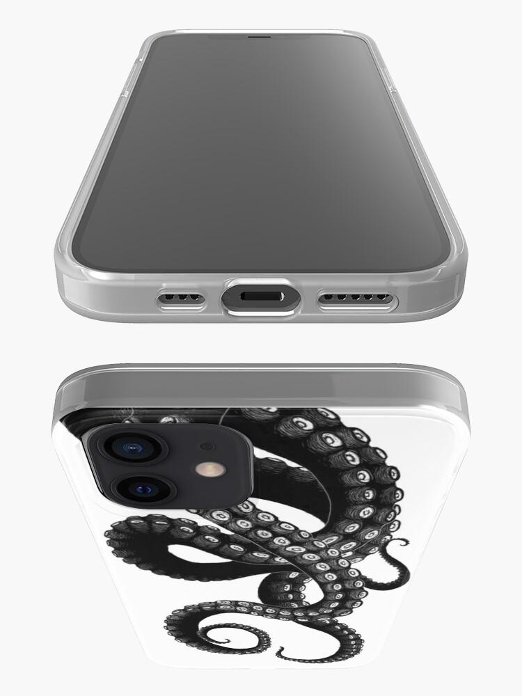 Alternate view of Get Kraken iPhone Case & Cover