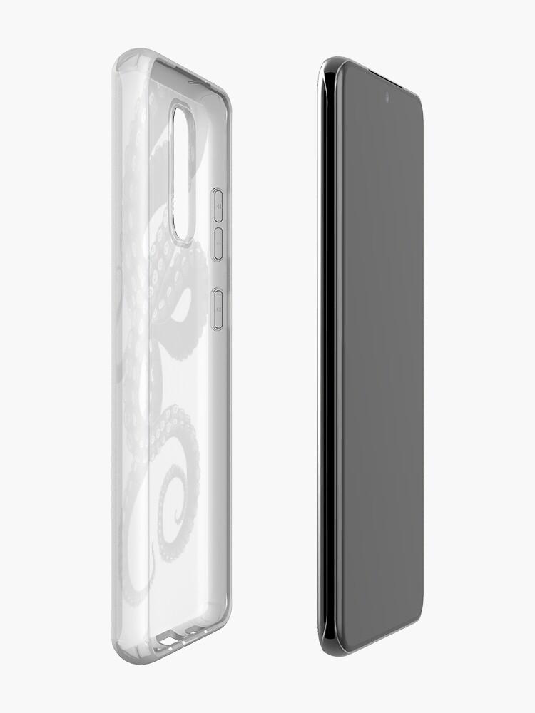 Alternate view of Get Kraken Case & Skin for Samsung Galaxy