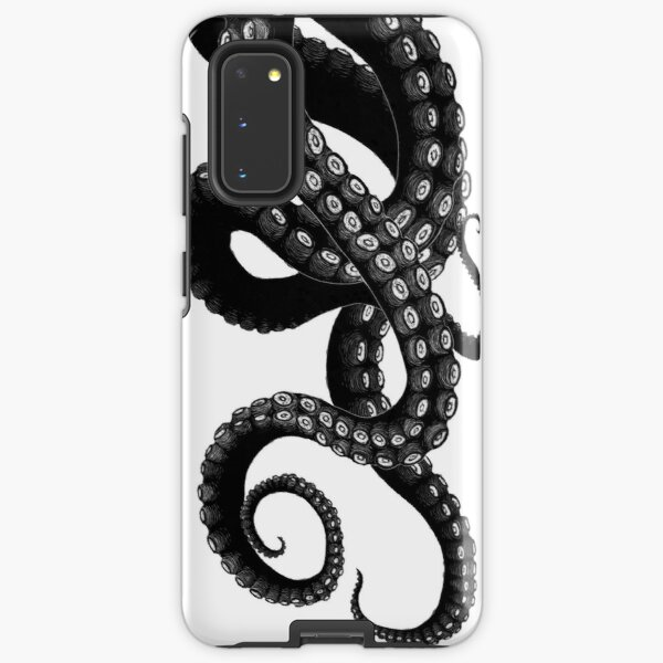 Get Kraken Samsung Galaxy Tough Case