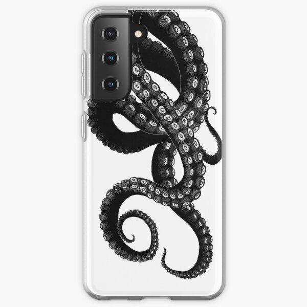 Get Kraken Samsung Galaxy Soft Case
