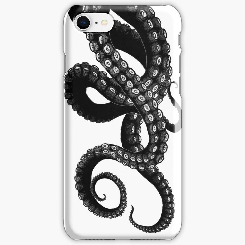 Get Kraken iPhone Case & Cover