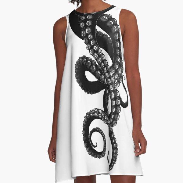 Get Kraken A-Line Dress