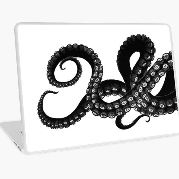 Get Kraken Laptop Skin
