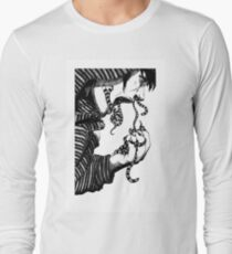 Speaking in Tounges Long Sleeve T-Shirt