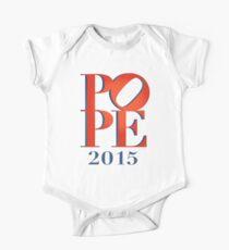 POPE Park 2015 One Piece - Short Sleeve