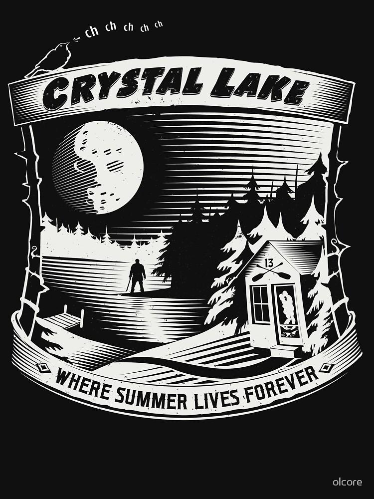 Camp Crystal Lake: Donde el verano vive para siempre de olcore