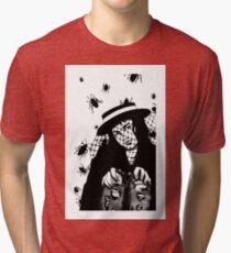 Cooties Tri-blend T-Shirt