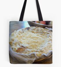 Apple Pie From the Farm Tote Bag