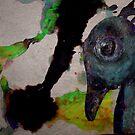 Bird, Bernard Lacoque-12 by ArtLacoque