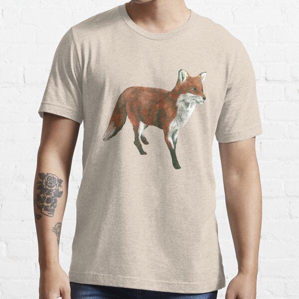 Mr Fox Essential T-Shirt
