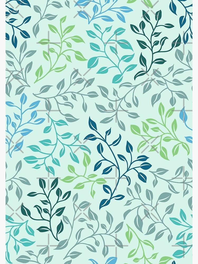 Leafy Love by creativinchi