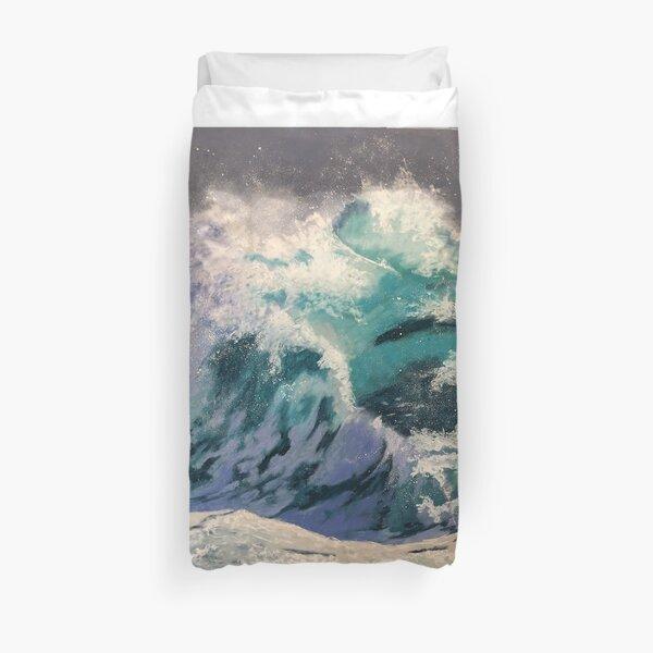Ocean Scene 1 Duvet Cover