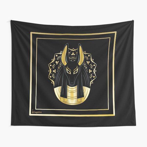 Anubis Tapestry