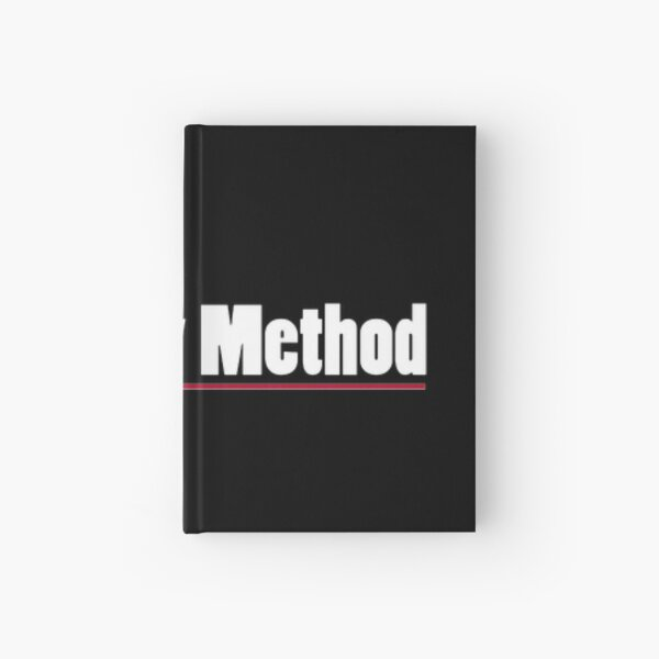 The Kominsky Method Hardcover Journal
