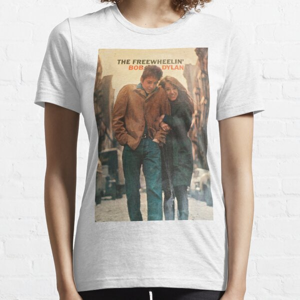 dylan walk vintage bob girlfriend tour 2019 2020 visimisi Essential T-Shirt