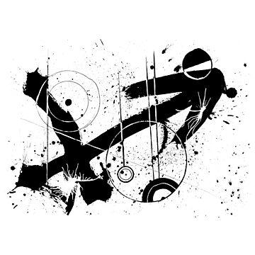 Gonzo Zodiac - Sagittarius by Sladeside
