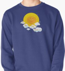 You Are My Sunshine! Pullover Sweatshirt