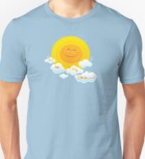 You Are My Sunshine! Slim Fit T-Shirt