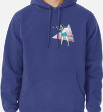 Anime Pullover Hoodie