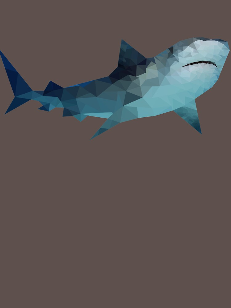 Shark by BjornBear