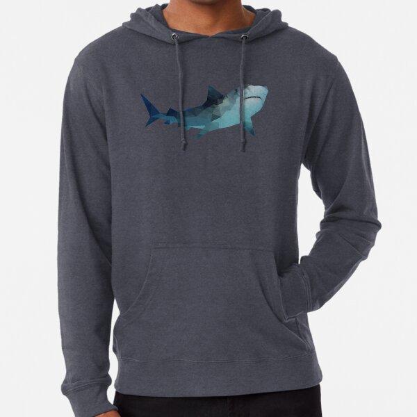 Shark Lightweight Hoodie