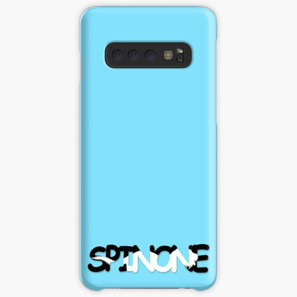 SPINONE TURQUOISE Samsung Galaxy Snap Case