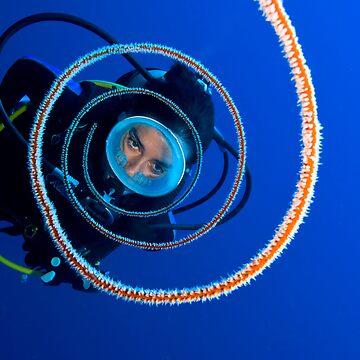 Spiral by underwaterart