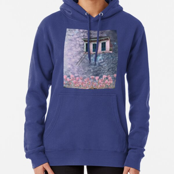 Dream Cottage Pullover Hoodie