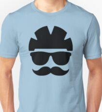 Bike Cycling Bicycle Hipster T-Shirt