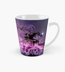 Sailor Scouts Purple Galaxy - Sailor Moon Tall Mug