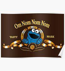 Cookies Gratia Cookies Poster