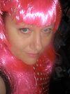 Pink - Happy New Year My Dearest RedBubble Friends by Anthea  Slade