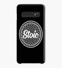 Forever Stoic - Stoic Forever Case/Skin for Samsung Galaxy