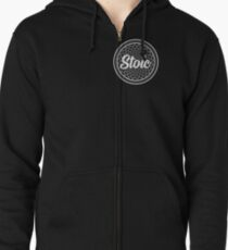 Forever Stoic - Stoic Forever Zipped Hoodie